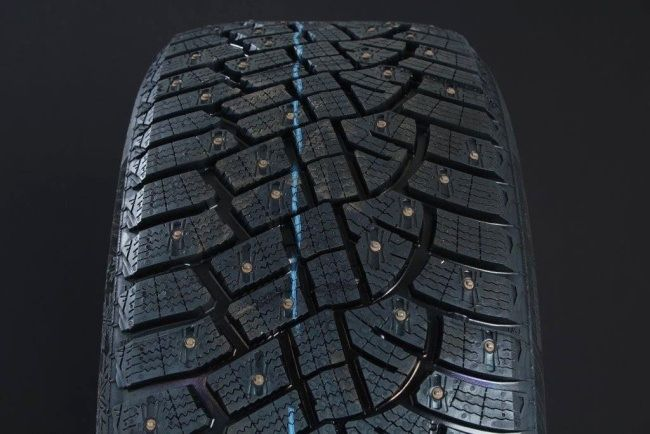 205/55R16 CONTINENTAL ICE CONTACT 2 DUBB RUNFLAT