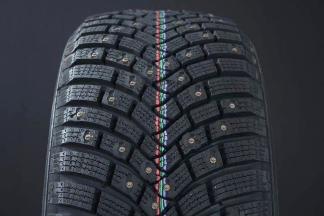 175/65R14 CONTINENTAL ICE CONTACT 3 DUBB