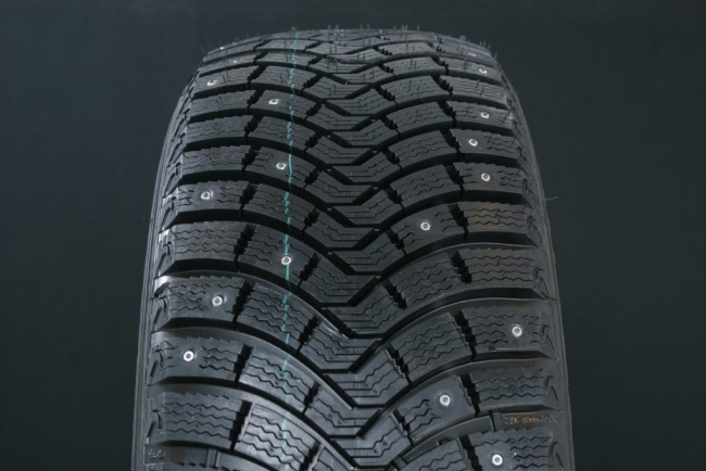 245/70R16 MICHELIN LATITUDE X-ICE NORTH