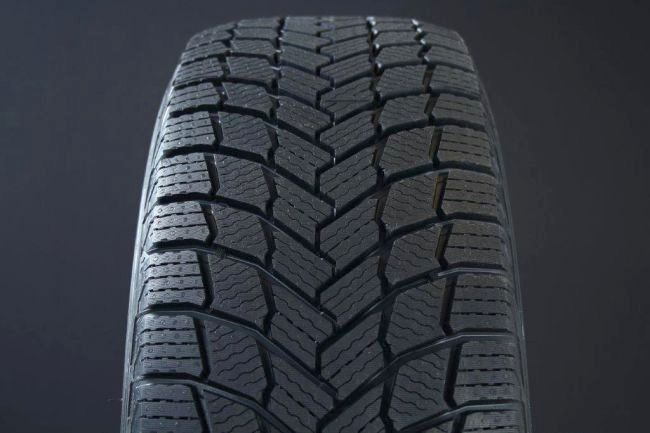 265/50R19 MICHELIN X-ICE SNOW SUV FRIKTION