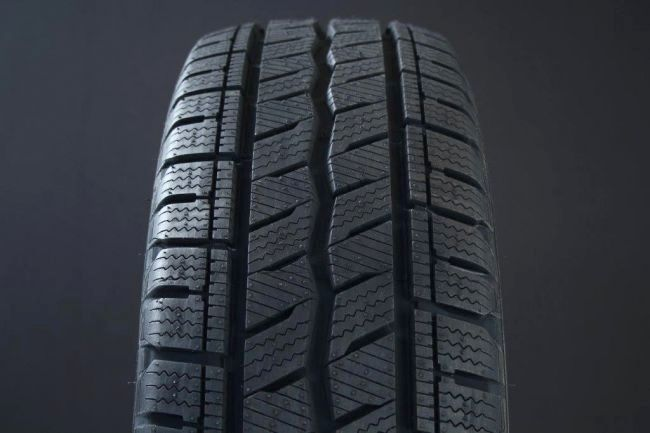 175/75R16 HANKOOK WINTER RW12 C-DÄCK FRIKTION