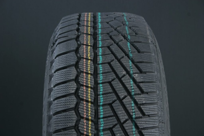 225/55R17 GISLAVED SOFTFROST 200 FRIKTION