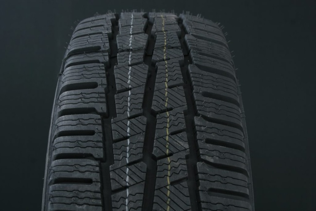 205/70R15 MICHELIN AGILIS ALPIN C-Däck FRIKTION
