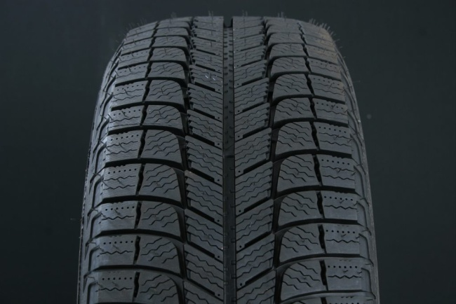 175/65R14 MICHELIN X-ICE 3 FRIKTION