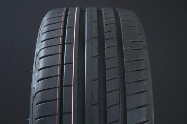 245/40R19 GOODYEAR EAGLE F1 SUPERSPORT