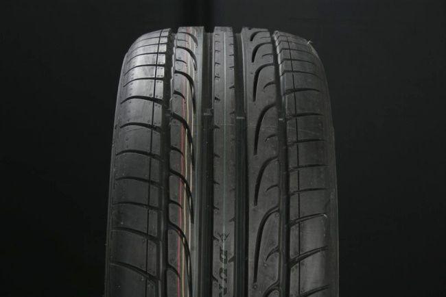 305/30R22 DUNLOP SPORT MAXX