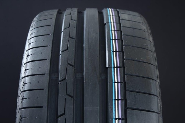 285/35R22 CONTINENTAL SPORT CONTACT 6