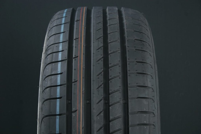 245/30R20 GOODYEAR EAGLE F1 ASYMMETRIC 2